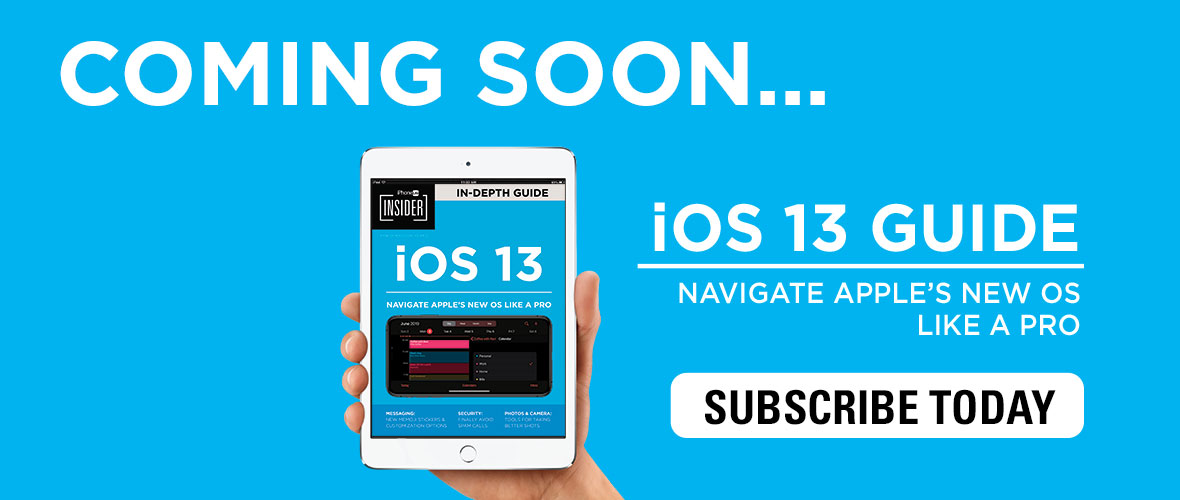 ios 13 guide - a step-by-step guide to all the new features