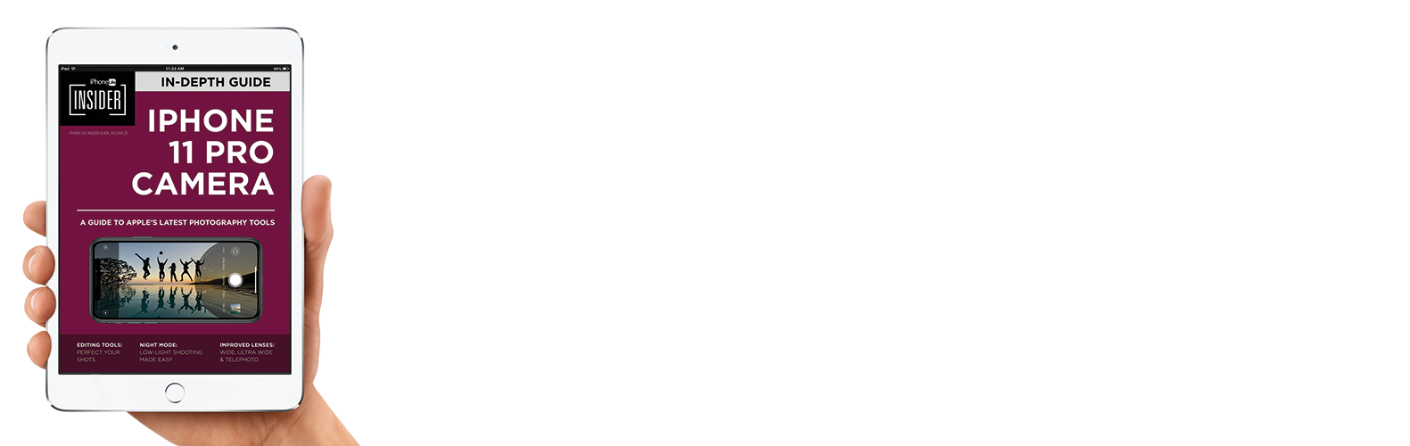 iOS 12 Guide - A Step-By-Step Guide to all the new features
