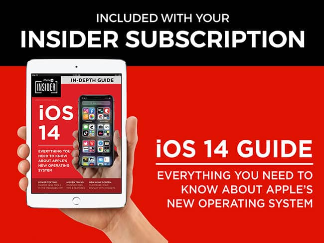 iOS 14 Guide - Everything You Need to Know About Apple's New Operating System