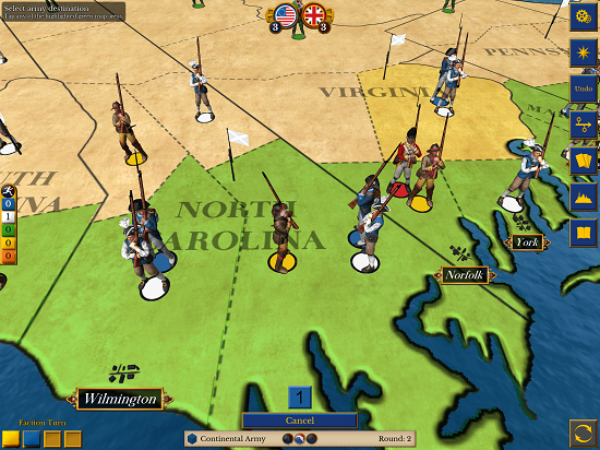 1775 rebellion ios game review iphonelife 1775 map zoom gumiabroncs Choice Image