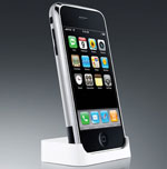 Apple iPhone Dock