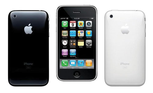my iphone went black iphone goes 3g iphonelife 15737