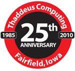 Thaddeus-25th-Anniversary