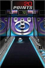 Arcade  Bowling