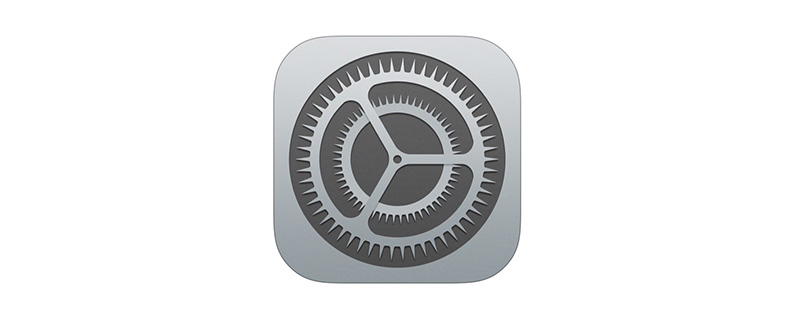 How to 3D Touch the Settings Icon for Quick Access to Bluetooth, Wi-Fi, and Battery