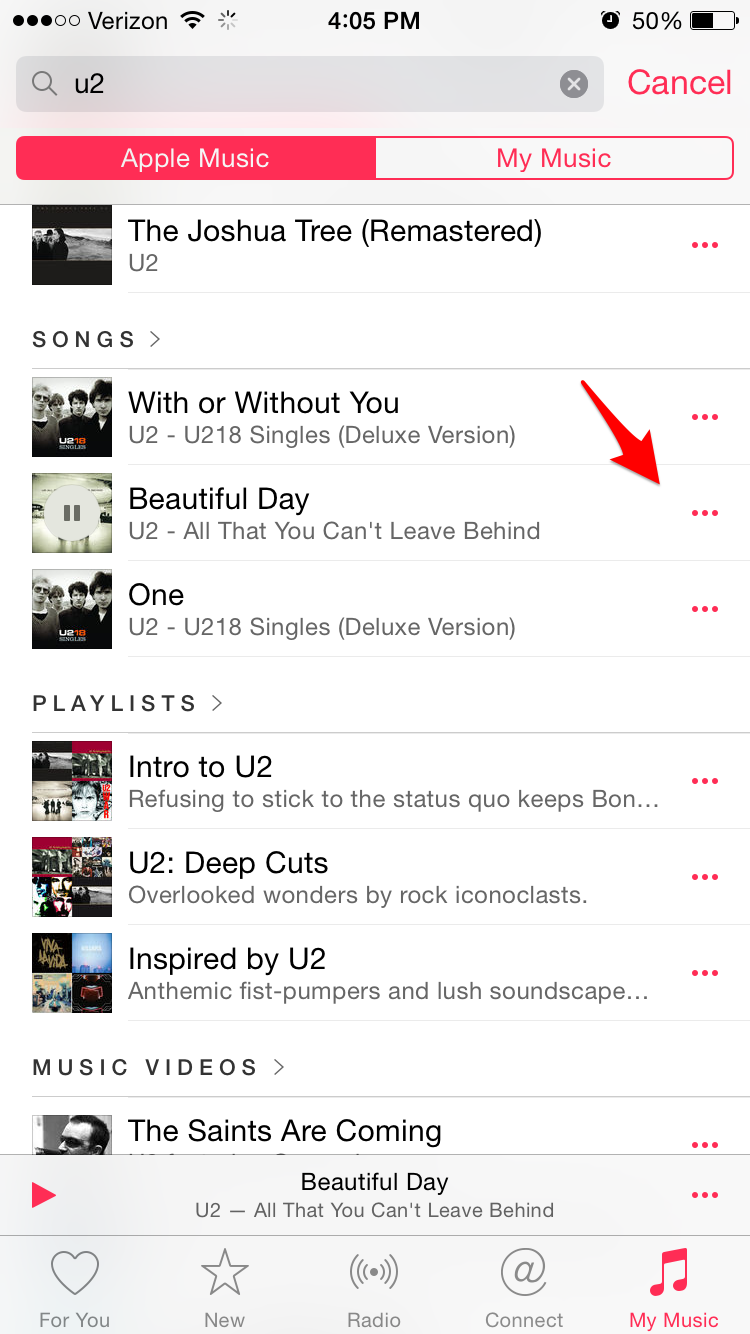 How to Use an Apple Music Song as Your Alarm