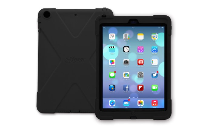Best Rugged and Extreme-Duty Cases for New iPad Air and Retina mini, Available N