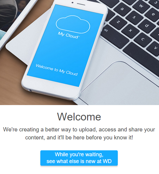 Review: Create Your Own Private Cloud on the MyCloud Mirror