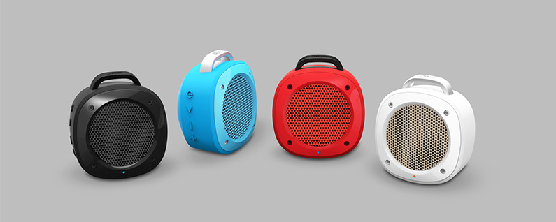 Cute Portable Bluetooth Speakers from Divoom