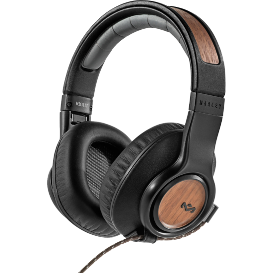 Review: House of Marley's Legend ANC Over-Ear Headphone