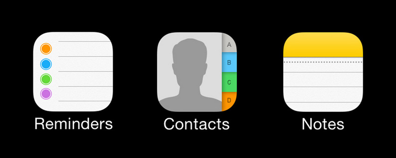 How to Import Google and Yahoo Contacts | iPhoneLife com