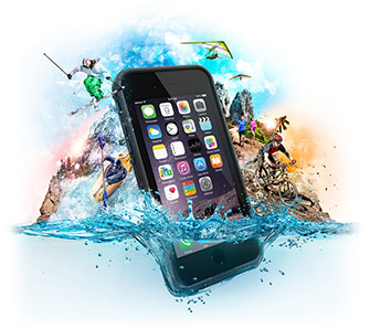 Lifeproof Protective Cases