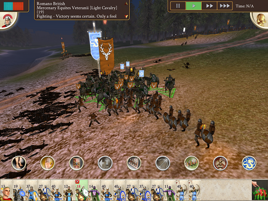 Total War Barbarians