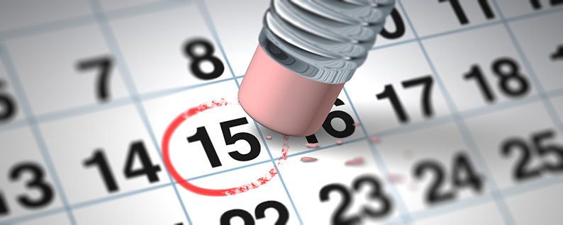 How to Reschedule Appointments by Dragging and Dropping Calendar Events