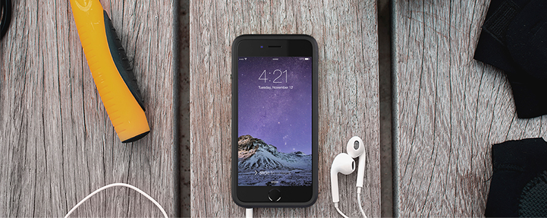 An Affordable Protective iPhone 6 Case without the Bulk