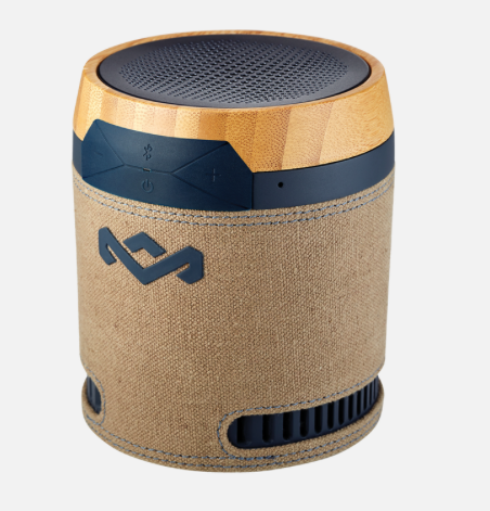 Review: House of Marley Chant BT Compact Speaker | iPhoneLife com