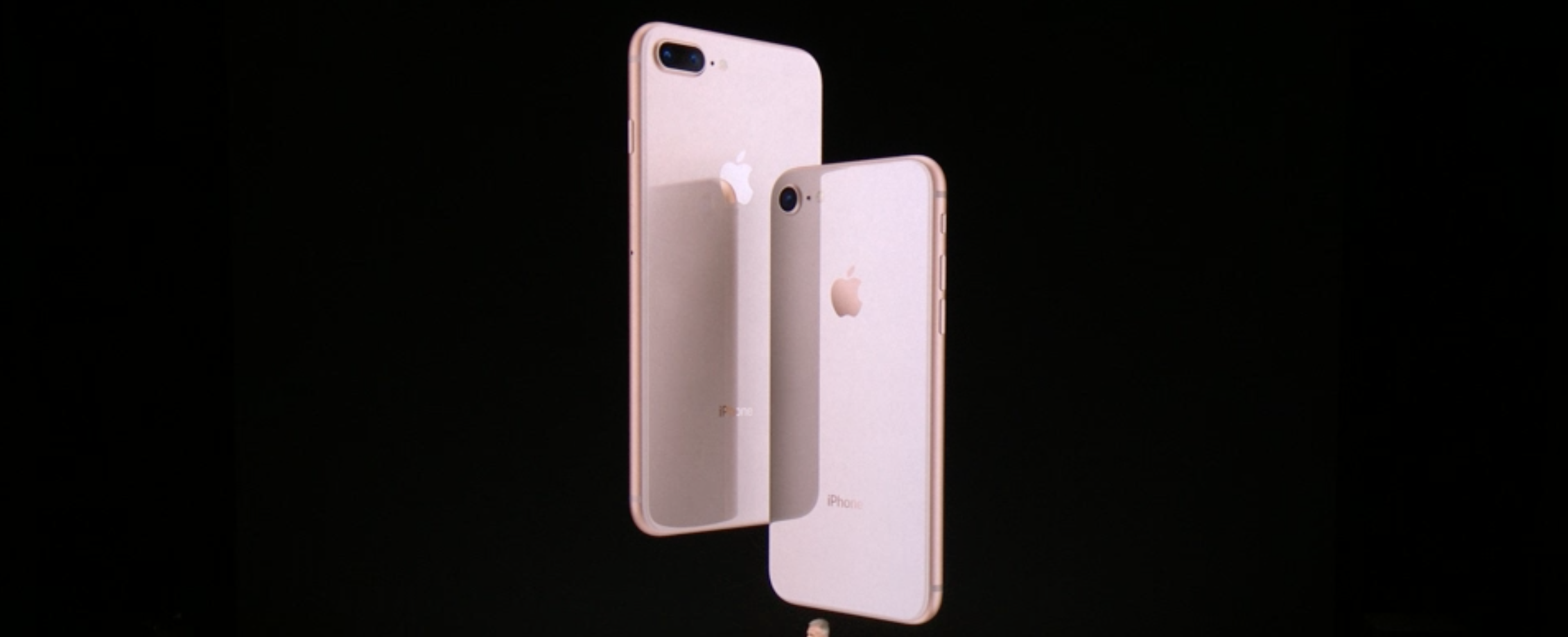 newest collection e9ad3 b05ef The iPhone 8, 8 Plus & X Have a Glass Back & We're Here for It ...