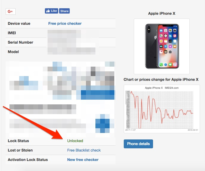 How to Know If Your iPhone Is Unlocked, Plus What That Means