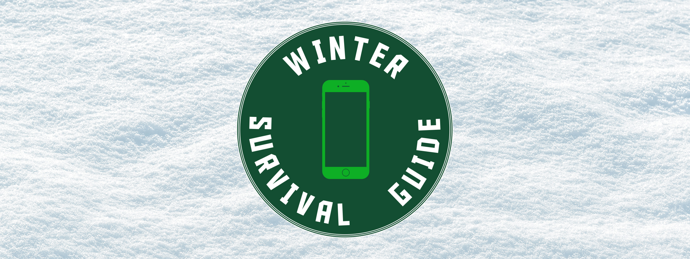 Winter Survival Sports Guide