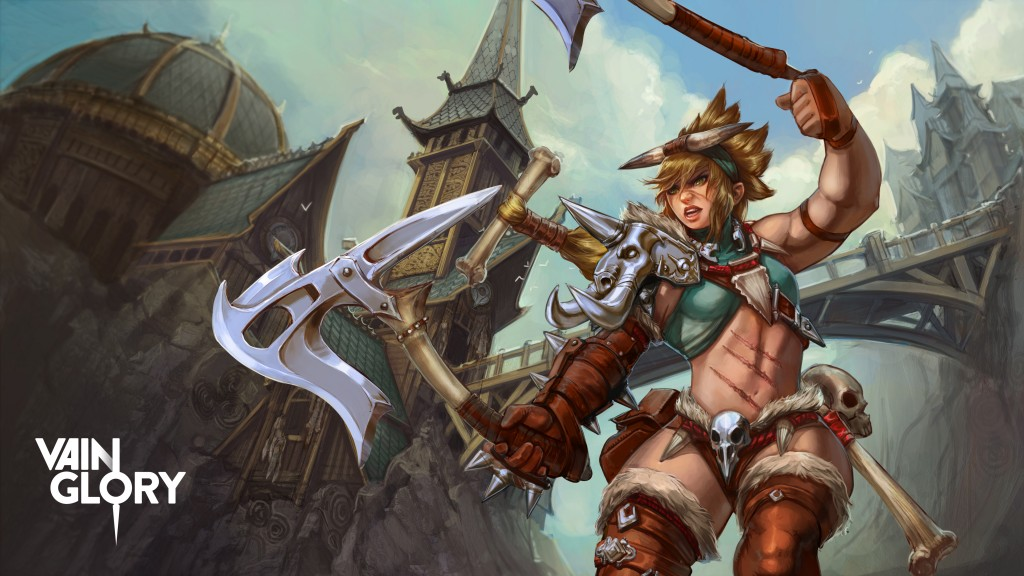 Critically Acclaimed MOBA Vainglory Leaves Beta, Goes Global with Google.