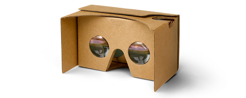 Review: Space Box Game Makes Your Cheap VR Headset Fun Again!