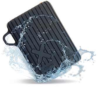 Xtorm Waterproof Power Bank Xtreme 9000