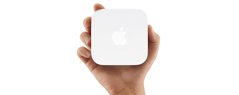 2 Cheaper Ways to Get Better Wi-Fi Using an Apple Airport Express