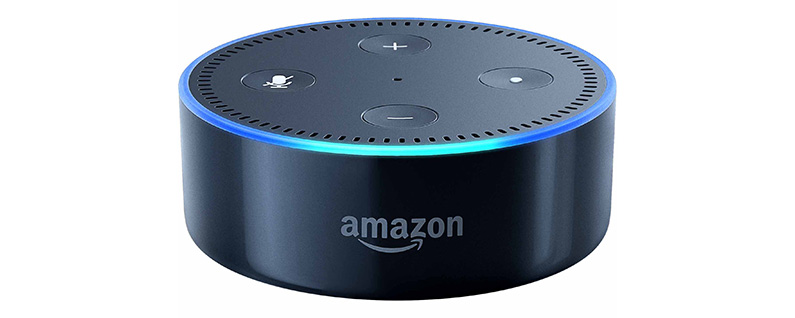 Staples Offers Black Friday Amazon Echo Dot Deal