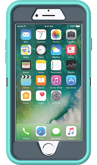 sports shoes a4b89 8a233 Otterbox vs Lifeproof: What's the Best Case for Your iPhone 7 ...