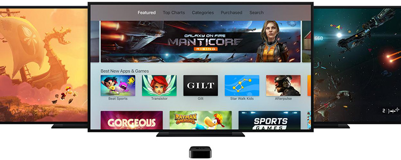 Radio Shack Knocks $30 off Apple TV Price