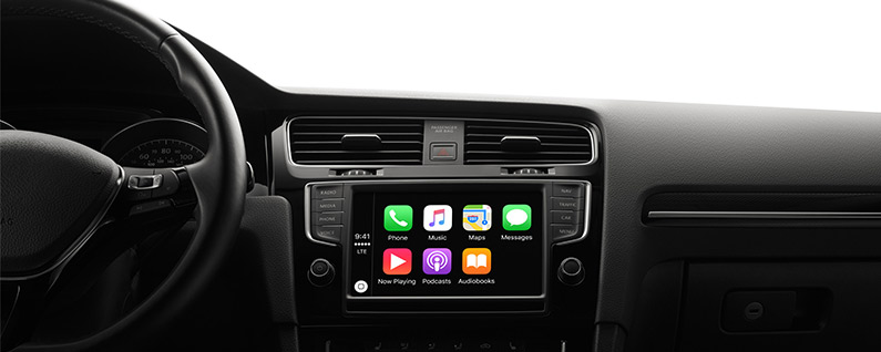 iOS 9.3 Brings More CarPlay App Support