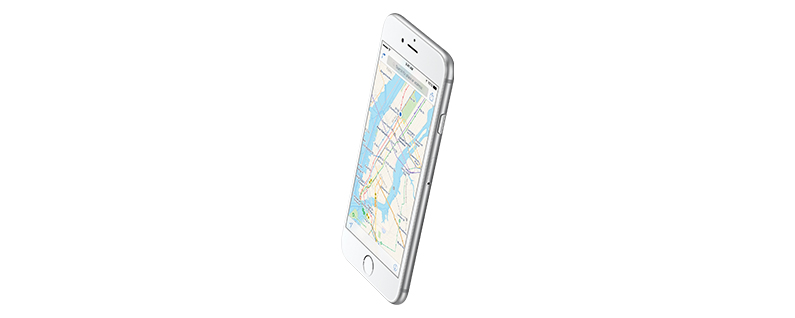 How to Change Home in Apple Maps