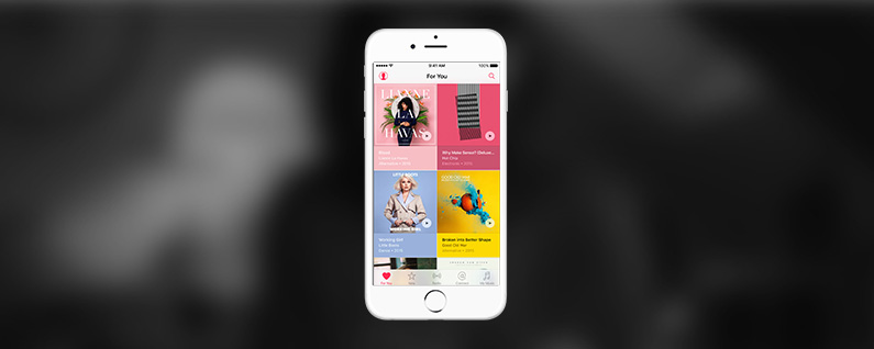 How to Peek at an Artist in Apple Music
