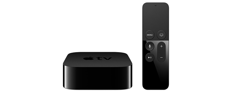 Forthcoming Apple TV Software Upgrade Includes Folders, App Switcher