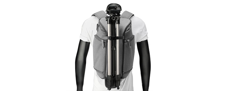 Booq's Protective Backpack for iPad, Macbook, and DSLR