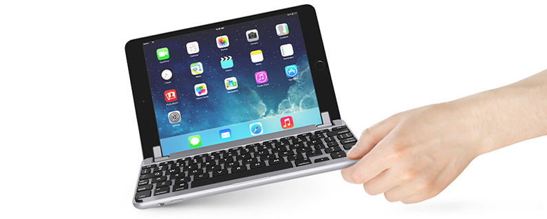 BRYDGE iPad Keyboards