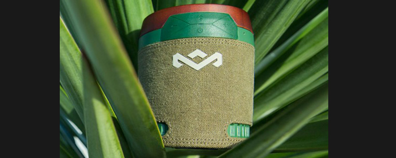 Review: House of Marley Chant BT Compact Speaker