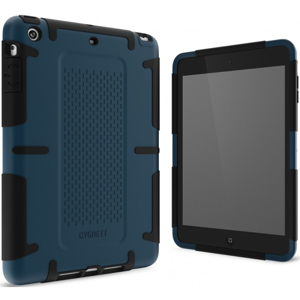 Holiday buying guide. Rugged iPad mini cases