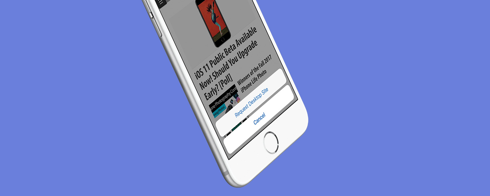 how to see hidden files on iphone