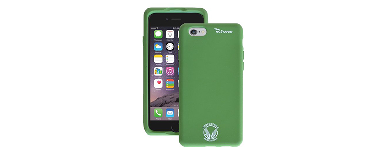 Biodegradable, American-Made Protective iPhone 6s Case