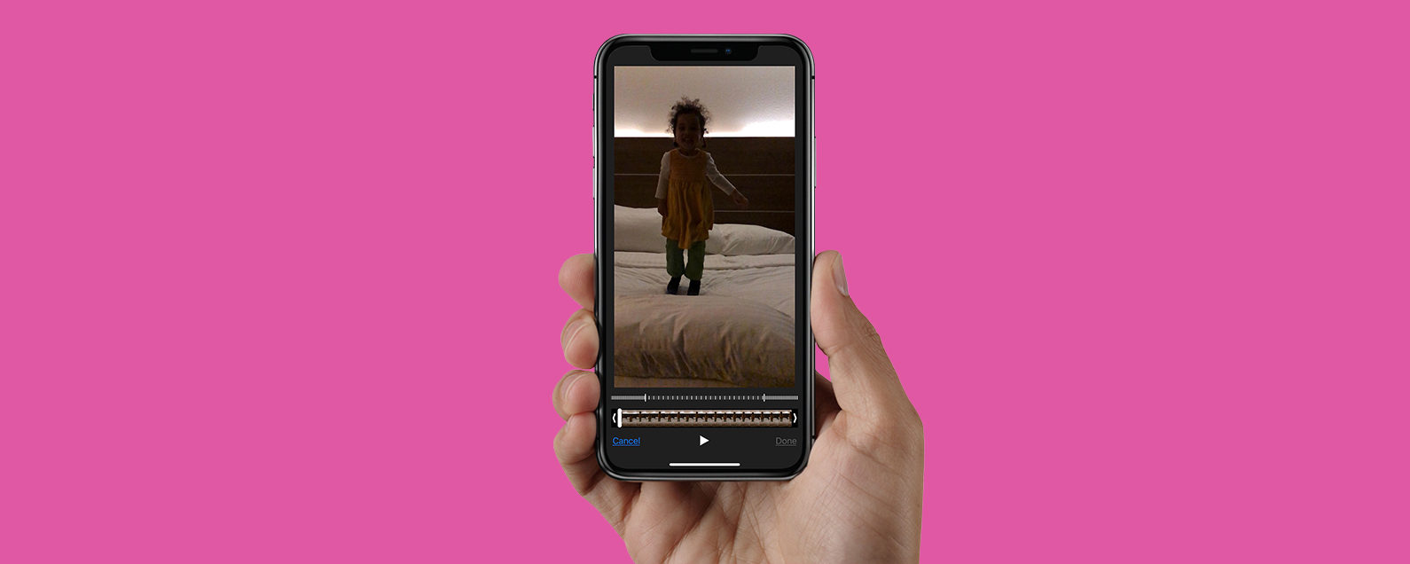 How to Edit Slow-Motion Video on an iPhone