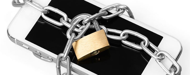 How to Encrypt Your iTunes iPhone Backup