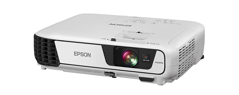 Review epson projector apple tv make a great home for Proyector apple