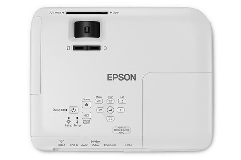 Review epson projector apple tv make a great home for Apple projector price