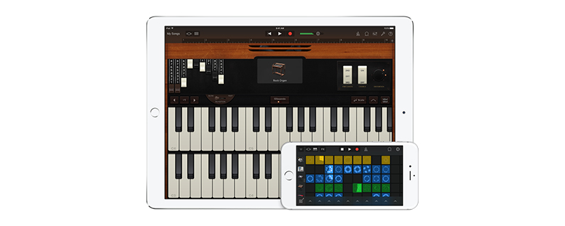 How to Use the Live Loops Feature in GarageBand