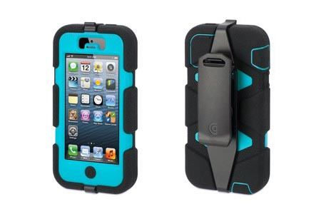 the cream of the crop 2012\u0027s best rugged iphone 5 casessiva\u0027s reviews top rugged iphone 5 cases 2012