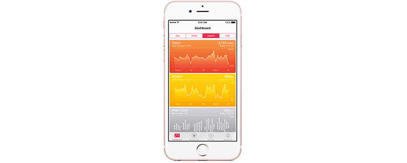 How to Export Data from the Health App