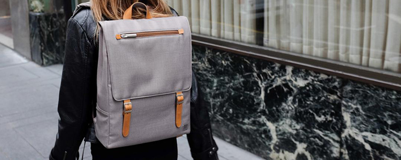 Moshi Bags are Beautiful and Functional