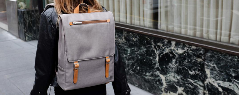 Looking for the Best Tech Backpack? Try the Helios from Moshi