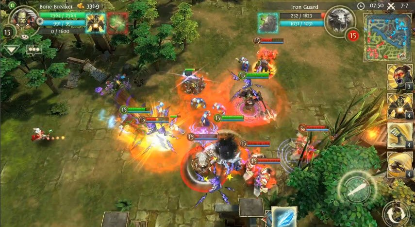Game Centered: Awesome Breaking News For Mobile eSports Enthusiasts